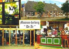 Museum herberg