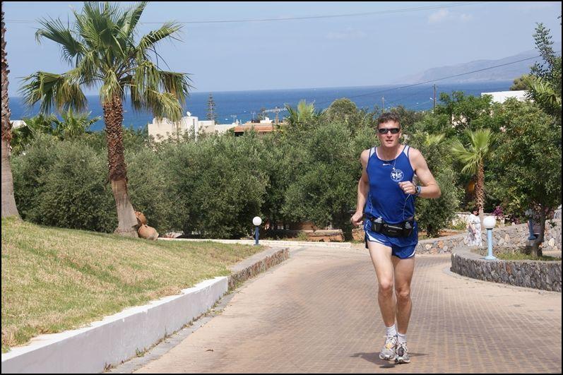 Martin Speelman Kreta 2013