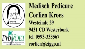 Brons Corlien Kroes