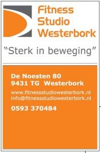 ZILVER Fitnessstudio Westerbork