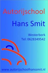 Zilver Hans Smit